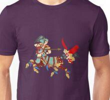 Heavy Metal Mythology Unisex T-Shirt