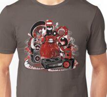 Music Monster Unisex T-Shirt