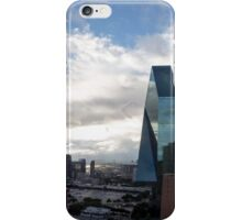 City Afternoon iPhone Case/Skin