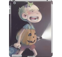 PumpkinJohn iPad Case/Skin