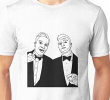 Twinning Unisex T-Shirt