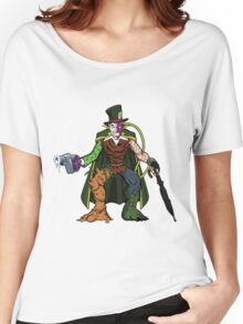 Mashups: Batman's Rogues Women's Relaxed Fit T-Shirt