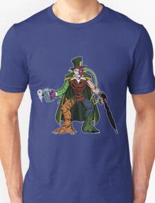 Mashups: Batman's Rogues T-Shirt