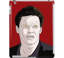 BTVS - Angel iPad Case/Skin