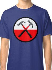 Pink Floyd Hammers Classic T-Shirt