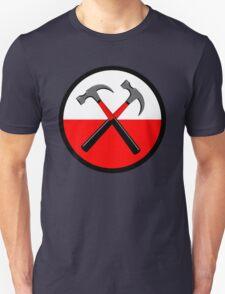 Pink Floyd Hammers Unisex T-Shirt