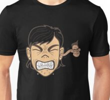 "EARWORM ""Rob"" Unisex T-Shirt"