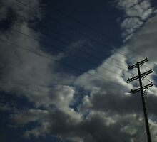Wires by SVaeth