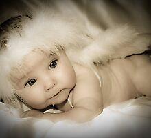 My Angel by babyblues