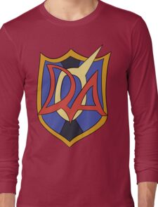 Duel Academia Long Sleeve T-Shirt