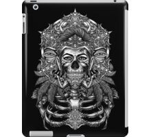 Winya No.21 iPad Case/Skin