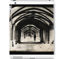 Berlin Arches iPad Case/Skin
