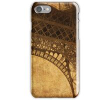 Under Tower iPhone Case/Skin