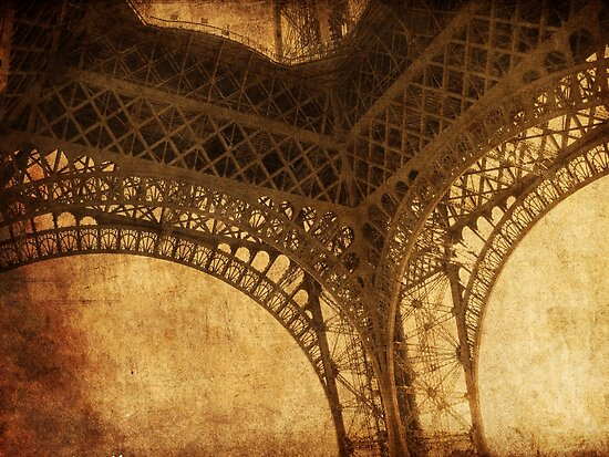Under Tower by Andrew Paranavitana