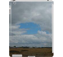 Pac-Man In The Sky iPad Case/Skin