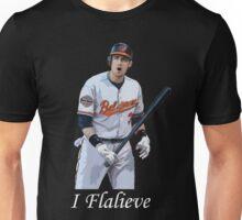 I Flalieve - #3 T-Shirt