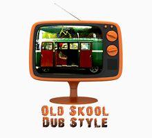 Old Skool Dub Style T-Shirt Unisex T-Shirt