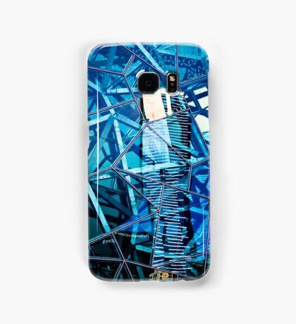 Glasshouse City Samsung Galaxy Case/Skin