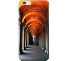 Glowing Iteration iPhone Case/Skin