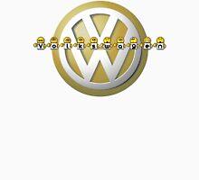 The Volkswagen Emoticon T-Shirt T-Shirt
