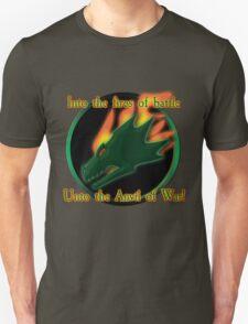 Salamanders Warcry T-Shirt