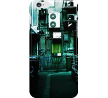 Clandestine iPhone Case/Skin