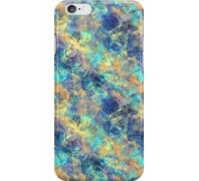 Fractal Opal iPhone Case/Skin