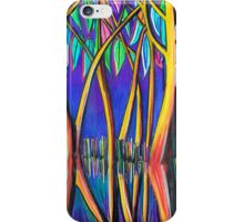 Perfect Pastels - Tree Reflections iPhone Case/Skin