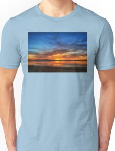 Sunburned Reflections Unisex T-Shirt