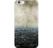 Anamnesis iPhone Case/Skin