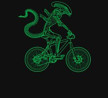 Alien Ride Unisex T-Shirt