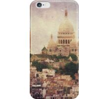 Majestic Haze iPhone Case/Skin