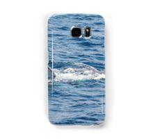 Tails up Samsung Galaxy Case/Skin