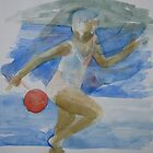 Summer play by Catrin Stahl-Szarka