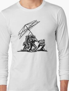 Raising the Line Long Sleeve T-Shirt
