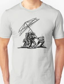 Raising the Line Unisex T-Shirt