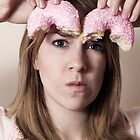 Doughnuts by thisisharmony