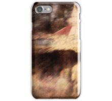 Secrets iPhone Case/Skin