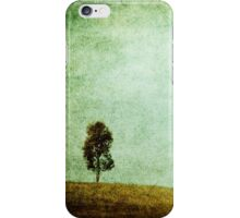 Humble Disposition iPhone Case/Skin