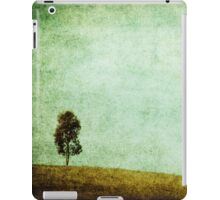 Humble Disposition iPad Case/Skin