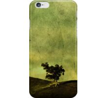 Chartreuse iPhone Case/Skin