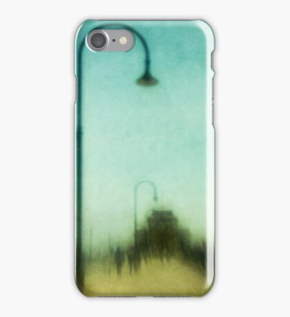 Introspective iPhone Case/Skin