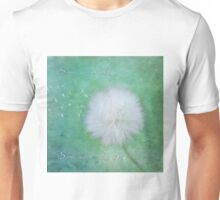 Inspirational Art - Some See A Wish Unisex T-Shirt