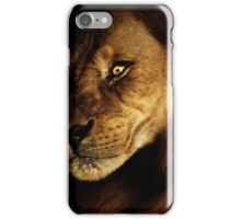 Savage iPhone Case/Skin