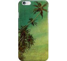 Tropical Vestige iPhone Case/Skin