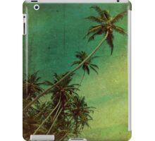 Tropical Vestige iPad Case/Skin
