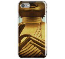 Inner Sanctum iPhone Case/Skin