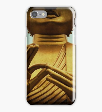 Inner Sanctum iPhone Case/Skin
