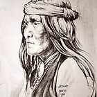 Chato, Apache Chief by jladkins