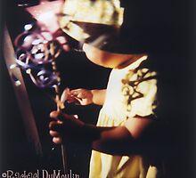 doll by Rachael DuMoulin